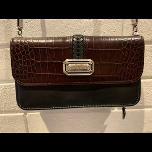 Vintage Brighton Crossbody Purse/Organizer